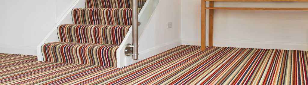 carpet fitting mill hill